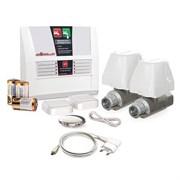 Комплект защиты от протечек воды Аквасторож Классика Радио 2*20 (стандартная комплектация)