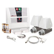 Комплект защиты от протечек воды Аквасторож Эксперт Радио 2*15 (стандартная комплектация)