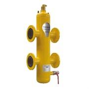 Гидравлические сепараторы Spirotech Spirocross XC125F / Фланцевое соединение PN16