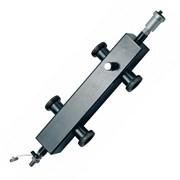 Гидравлический разделитель FAR 2159 - 1 1/4 (НР, со сливным краном и воздухоотводчиком)