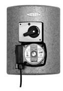 Смесительная группа Meibes THERMIX с сервоприводом 220 В (c насосом Grundfos UPS 15-50 MBP)