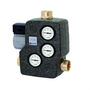 Насосная группа ESBE LTC171 - 1 1/2 (ВР, PN6, Tmax 110°C, с насосом Hmax 7 м, для систем до 60 кВт)