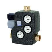 Насосная группа ESBE LTC171 - 2  (ВР, PN6, Tmax 110°C, с насосом Hmax 7 м, для систем до 120 кВт)