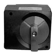 Сервопривод электрический 3-х позиционный Meibes для насосной группы FL-MK Ду65 (230В, 20 Нм.)