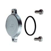 Заглушка для коллектора FAR 4310 - 1 1/4 (фланцевое присоединение)