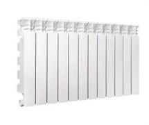 Алюминиевый радиатор Fondital ARDENTE 500/100 C2 12 секций