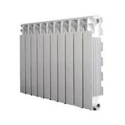 Алюминиевый радиатор Fondital CALIDOR 350/100 SUPER B4 10 секций