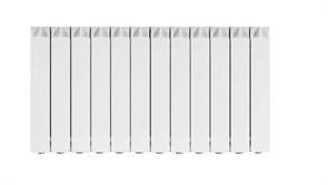 Алюминиевый радиатор Fondital CALIDOR 350/100 SUPER B4 12 секций