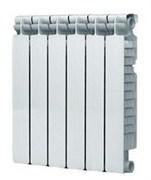 Алюминиевый радиатор Fondital CALIDOR 350/100 SUPER B4 6 секций