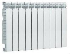 Алюминиевый радиатор Fondital CALIDOR 500/100 SUPER B4 10 секций