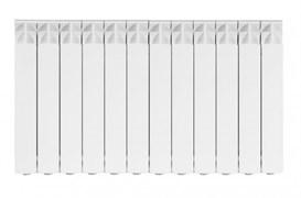 Алюминиевый радиатор Fondital CALIDOR 500/100 SUPER B4 12 секций