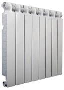 Алюминиевый радиатор Fondital CALIDOR 500/100 SUPER B4 8 секций