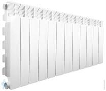 Алюминиевый радиатор Fondital EXCLUSIVO 500/100 D3 12 секций