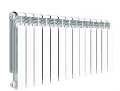 Алюминиевый радиатор Rifar Alum 500x14