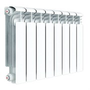 Алюминиевый радиатор Rifar Alum 500 8 секц. (RAL50008)