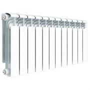 Алюминиевый радиатор Rifar Alum 500 12 секц. (RAL50012)