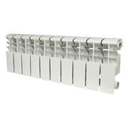 Алюминиевый радиатор Rommer Plus 200 10 секций (89991)
