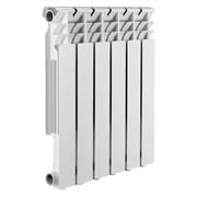 Алюминиевый радиатор Smart Easy One 500 4 секции