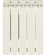 Алюминиевый радиатор STOUT BRAVO 500 5 секций (SRA-0110-050005)