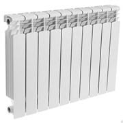 Биметаллический радиатор Fondital ALUSTAL 500/100 12 секций
