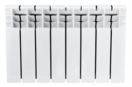 Биметаллический радиатор OGINT РБС 300 7 секц 805Вт