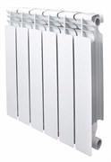 Биметаллический радиатор OGINT РБС 500 6 секц 1050Вт