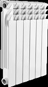 Биметаллический радиатор OGINT Ultra Plus 500 5 секц 715Вт