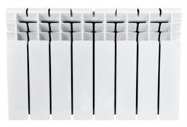 Биметаллический радиатор OGINT РБС 300 4 секц 460Вт
