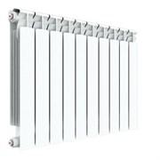 Биметаллический радиатор Rifar Base Ventil 200/10 секц. BVR