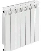 Биметаллический радиатор Rifar Monolit 500x7