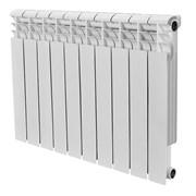 Биметаллический радиатор Rommer Profi Bm 500 10 секций (82490)