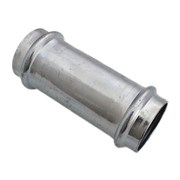 Муфта надвижная Conex Banninger PC 4275 - 15 (оцинкованная сталь)