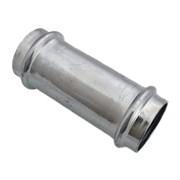 Муфта надвижная Conex Banninger PC 4275 - 42 (оцинкованная сталь)