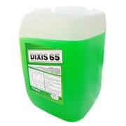 Теплоноситель (антифриз) этиленгликоль (-65°C) 10 кг. DIXIS