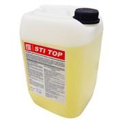 Теплоноситель (антифриз) STI ТOP пропиленгликоль (-30°C) 10 кг.