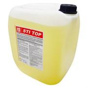 Теплоноситель (антифриз) STI ТOP пропиленгликоль (-30°C) 20 кг.