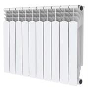 Биметаллический радиатор Royal Thermo Revolution Bimetall 500 10 секц.