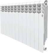 Биметаллический радиатор Royal Thermo Revolution Bimetall 500 12 секц.