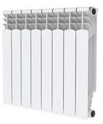 Биметаллический радиатор Royal Thermo Revolution Bimetall 500 8 секц.
