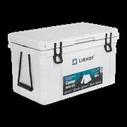 Термоэлектрический автохолодильник Libhof Camp MW-55