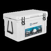 Термоэлектрический автохолодильник Libhof Camp MW-75