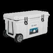 Термоэлектрический автохолодильник Libhof Camp MQ-75R