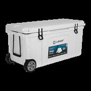 Термоэлектрический автохолодильник Libhof Camp MQ-120R