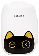 Термоэлектрический автохолодильник Libhof CT-6