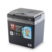 Термоэлектрический автохолодильник EZ E26M 12/230V gray
