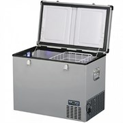Компрессорный автохолодильник Indel B TB100