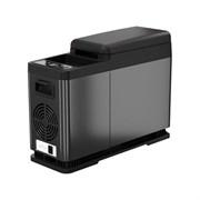 Компрессорный автохолодильник Alpicool CF8 (black)