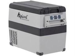 Компрессорный автохолодильник Alpicool NCF45