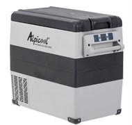 Компрессорный автохолодильник Alpicool NCF55