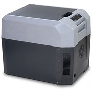 Компрессорный холодильник для автомобиля Colku DC25-T 24L